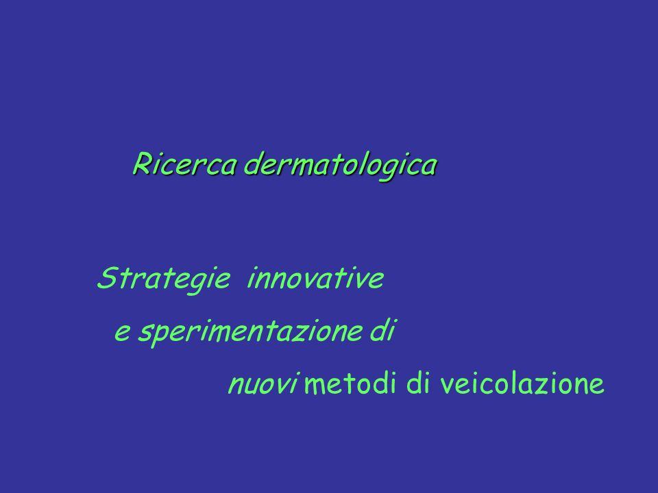 Ricerca dermatologica