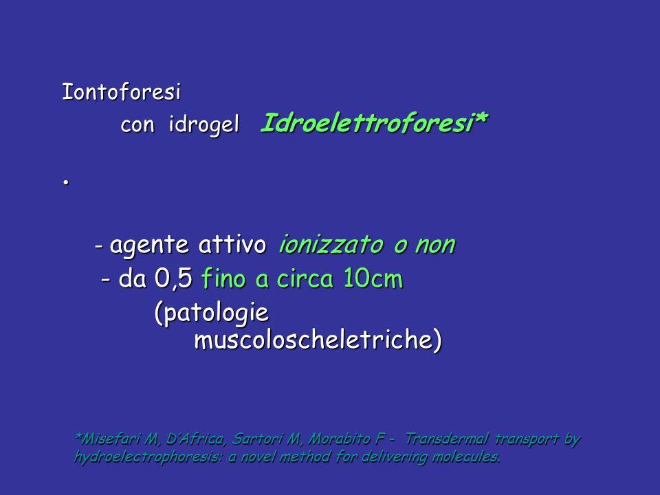 (patologie muscoloscheletriche)