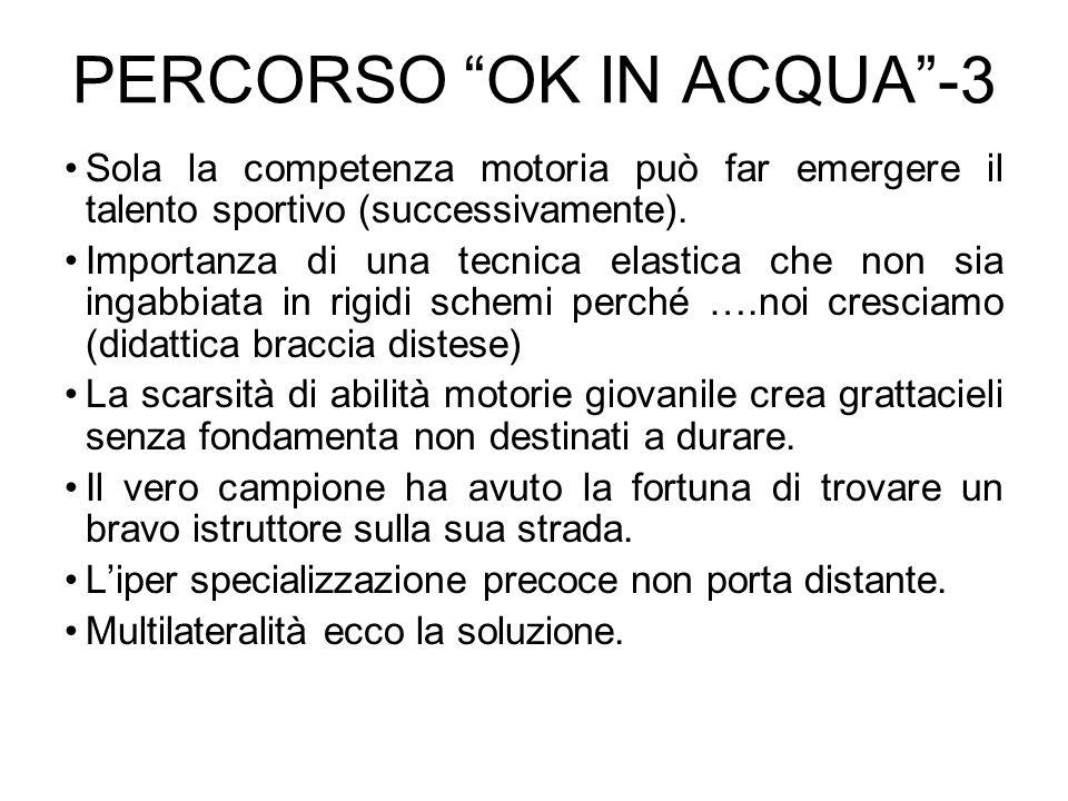 PERCORSO OK IN ACQUA -3