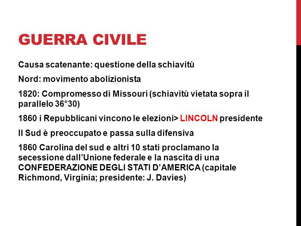 Guerra civile