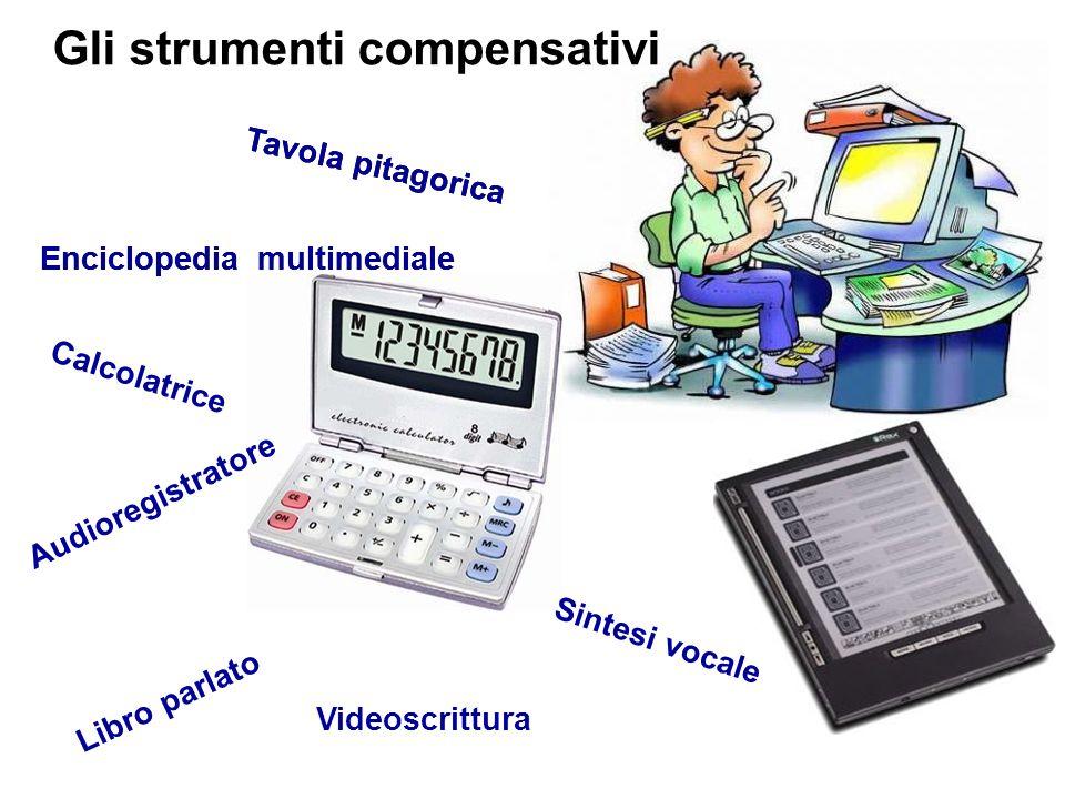 Gli strumenti compensativi