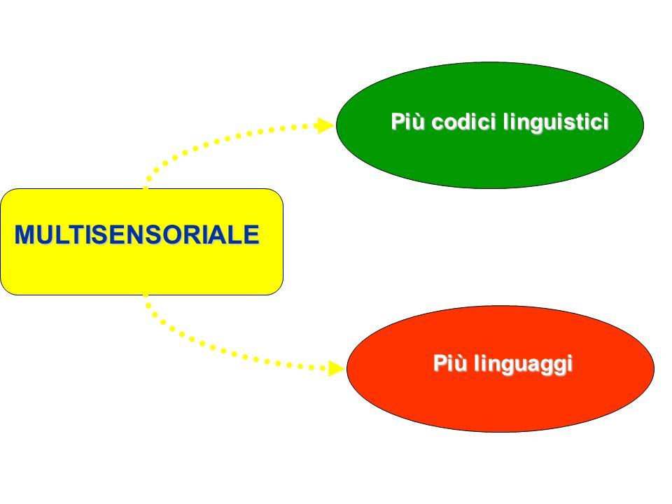 Più codici linguistici