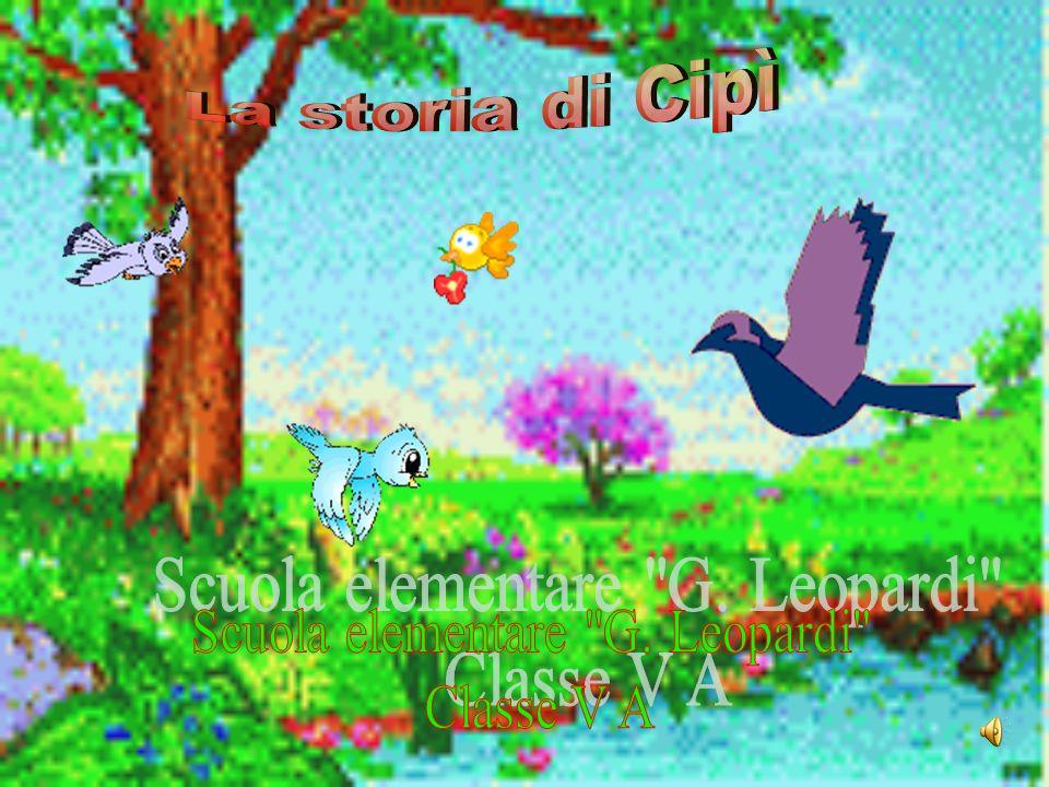 Scuola elementare G. Leopardi