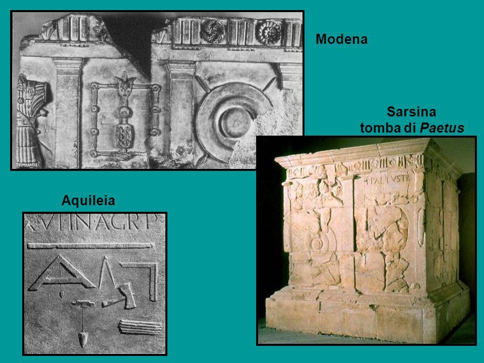 Arte romana eta repubblicana ii ppt video online scaricare for Dado arredamenti modena