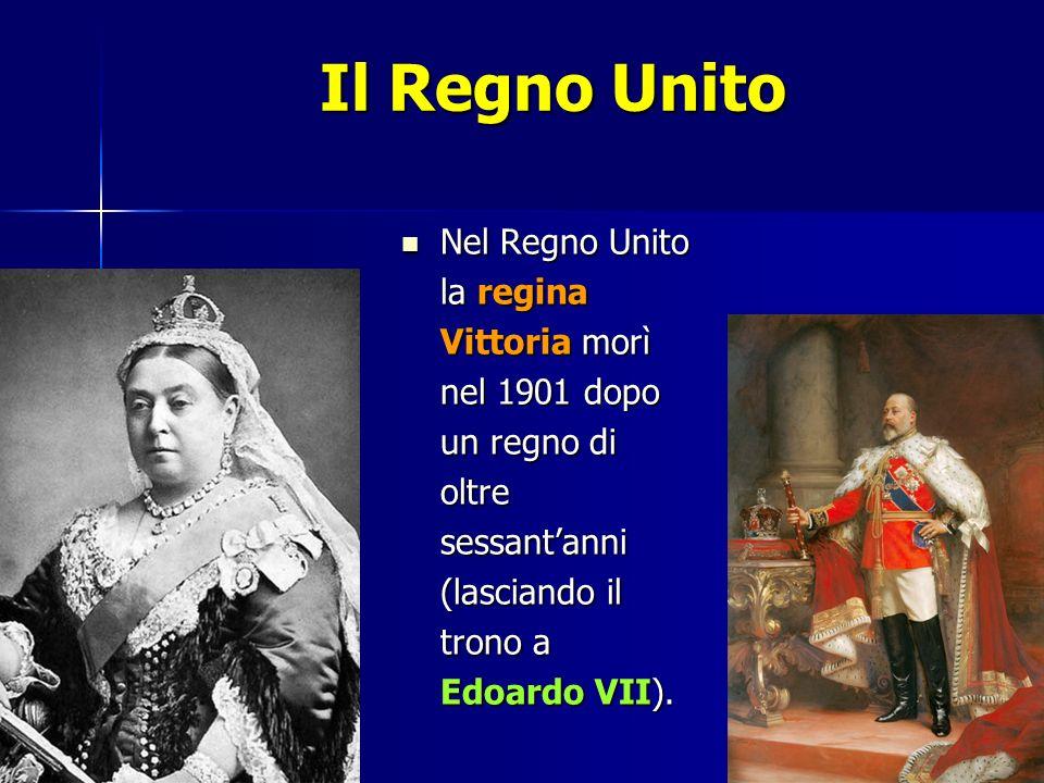 L europa e il mondo nel primo novecento ppt video online for Edoardo viii del regno unito