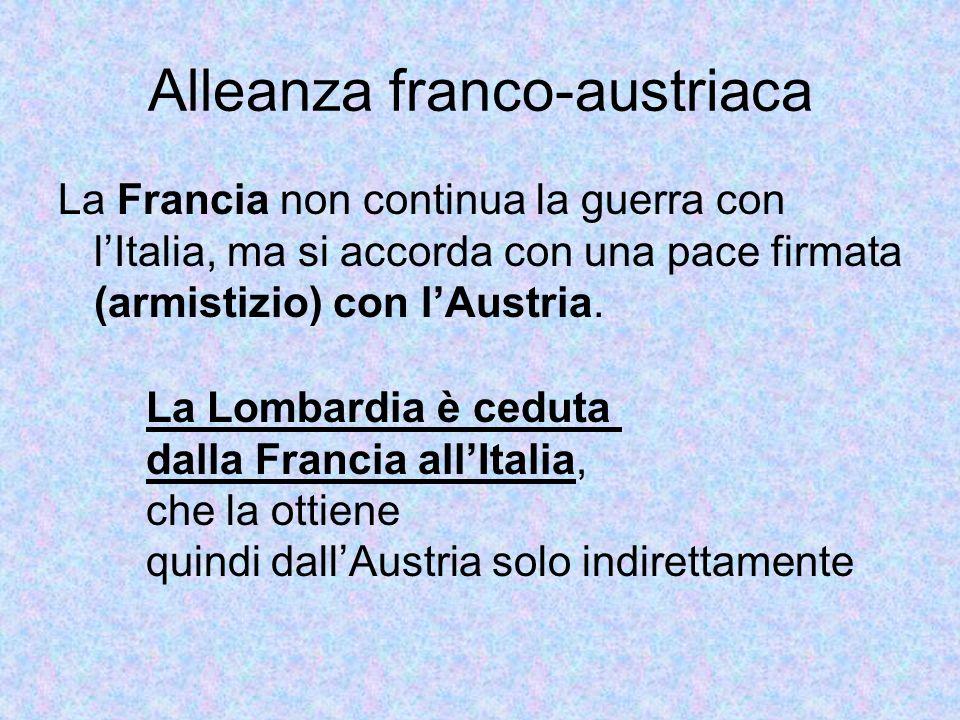 Alleanza franco-austriaca