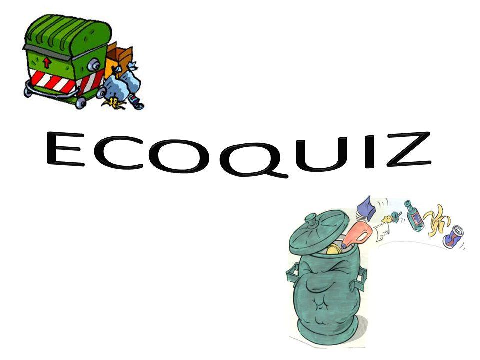 ECOQUIZ