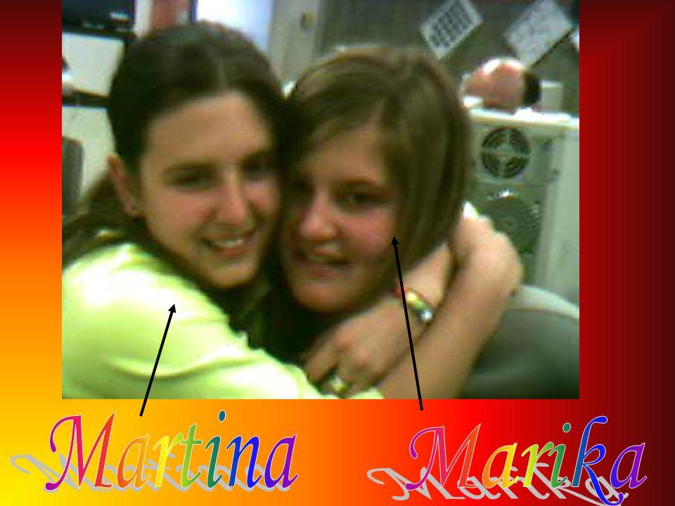 Martina Marika