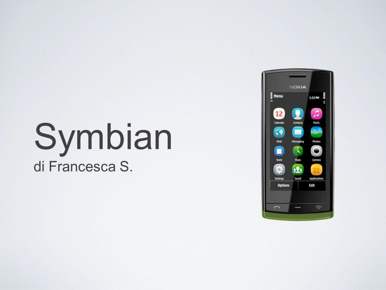 Symbian di Francesca S.