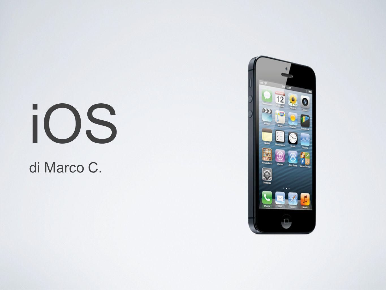 iOS di Marco C.