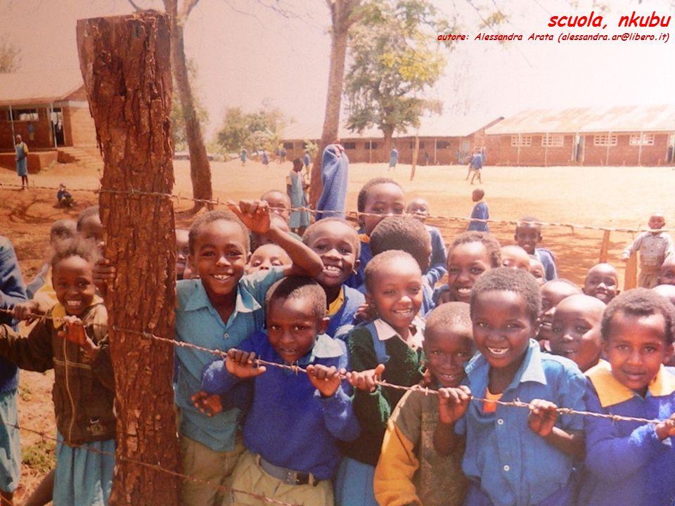 scuola, nkubu autore: Alessandra Arata (alessandra.ar@libero.it)