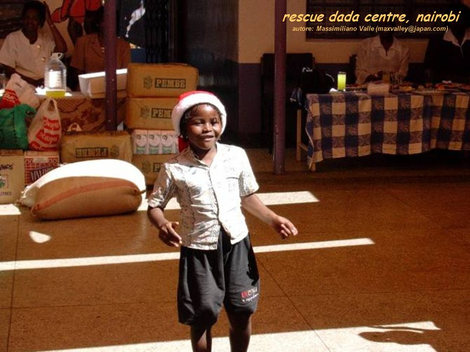 rescue dada centre, nairobi