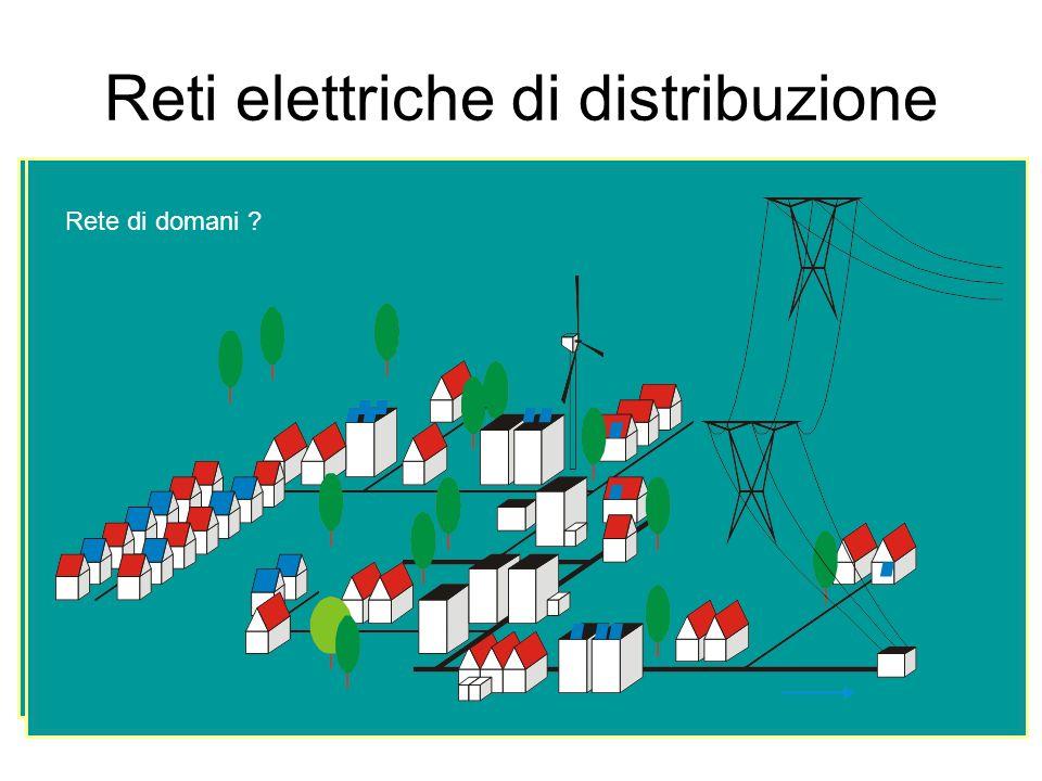 Reti elettriche di distribuzione