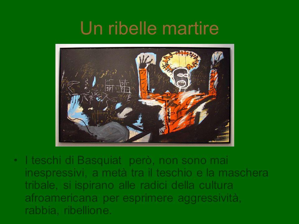Un ribelle martire