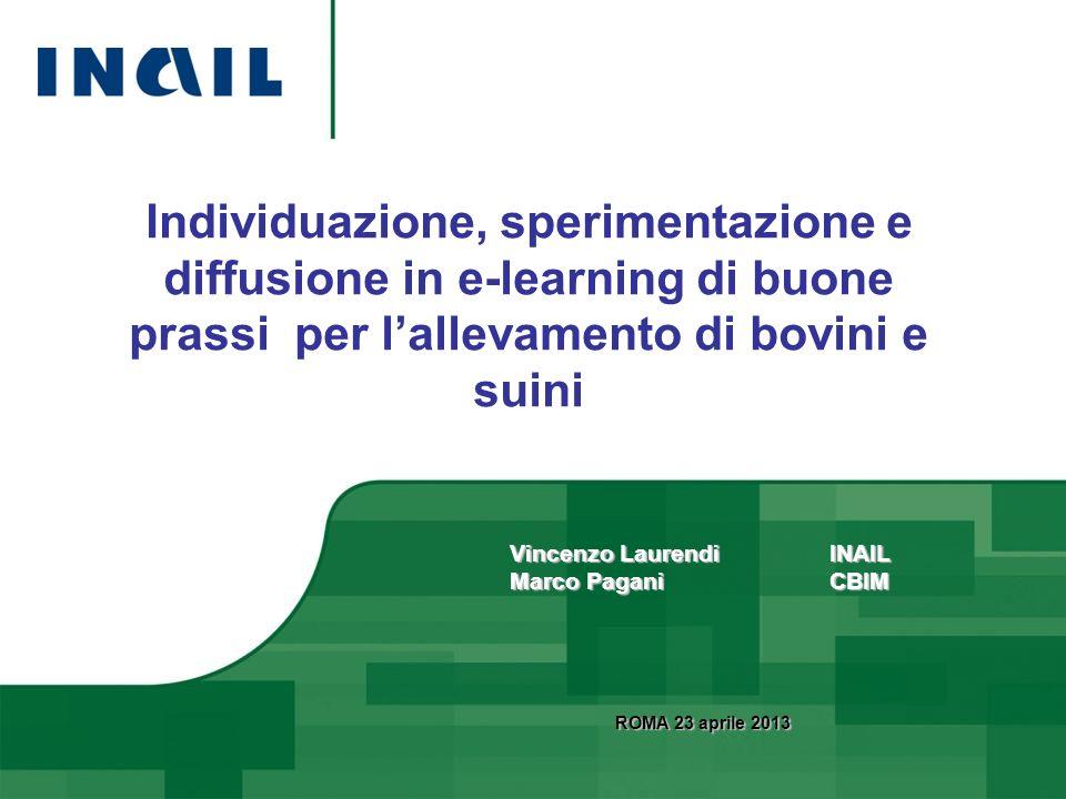 Vincenzo Laurendi INAIL