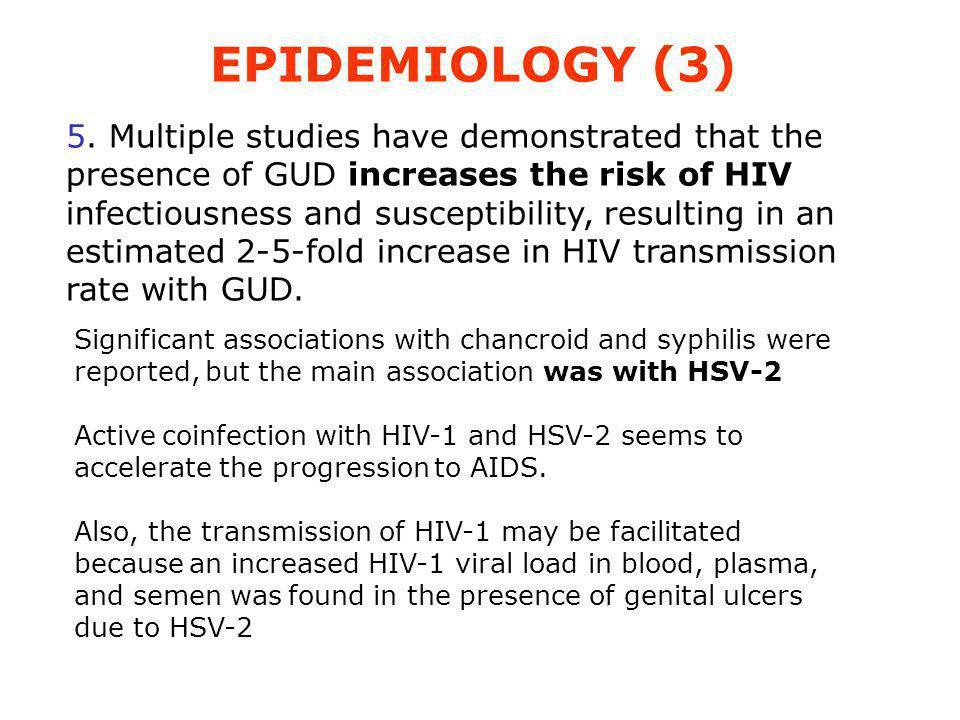 EPIDEMIOLOGY (3)