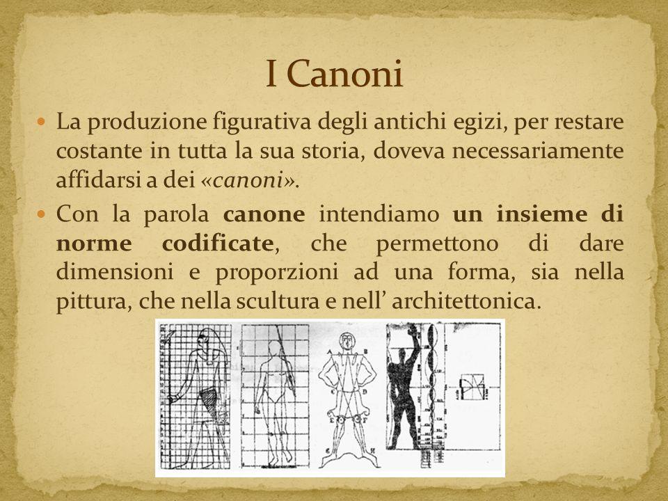 I Canoni