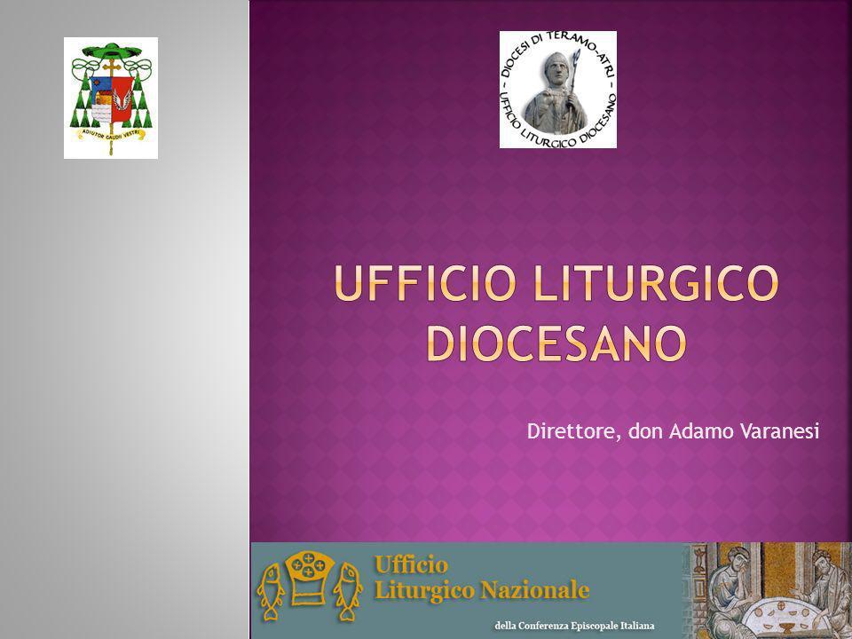 Ufficio Liturgico diocesano