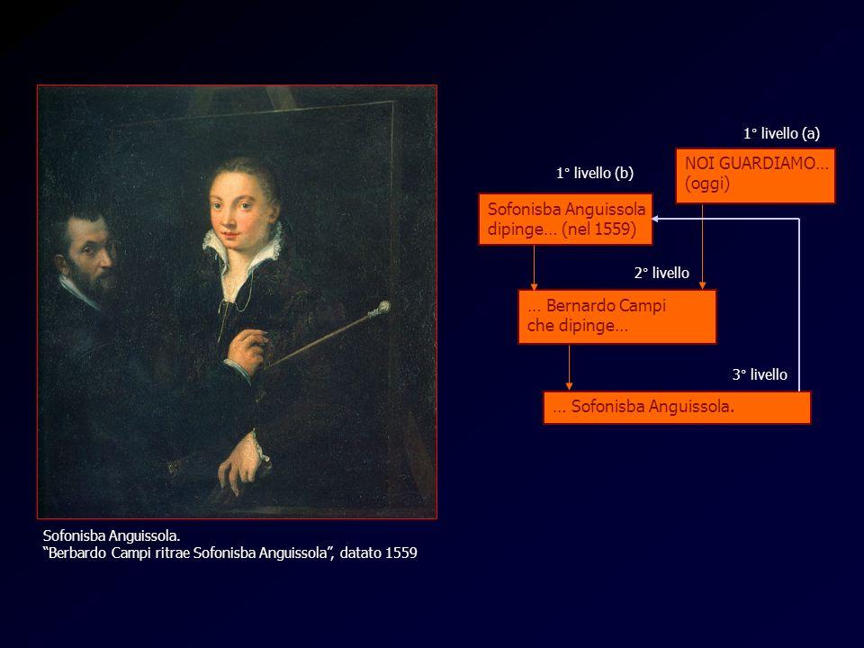 … Sofonisba Anguissola.