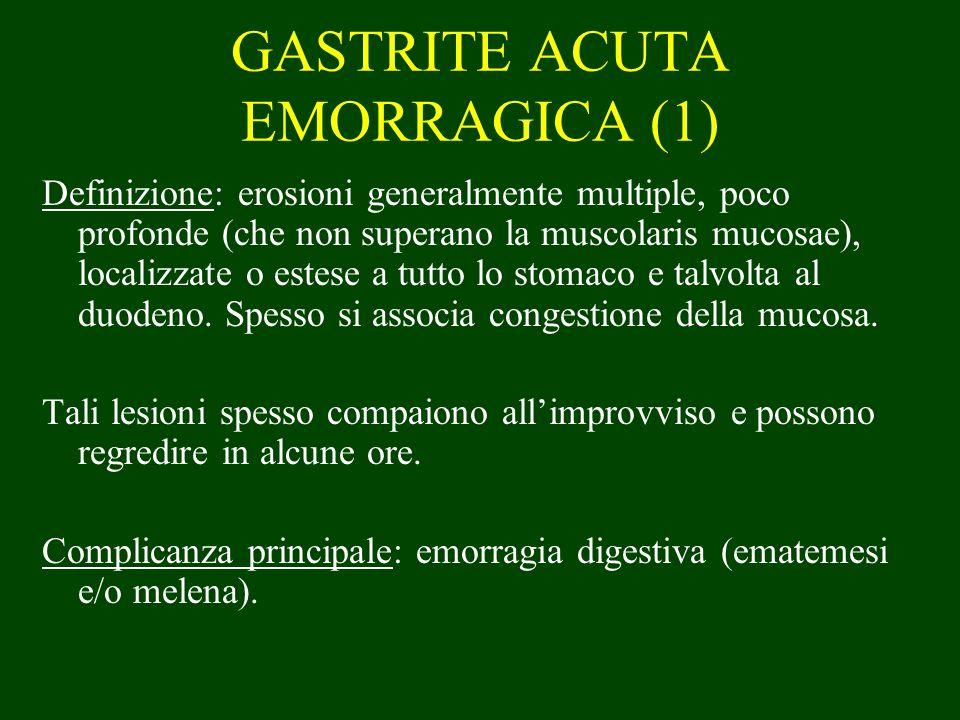 GASTRITE ACUTA EMORRAGICA (1)
