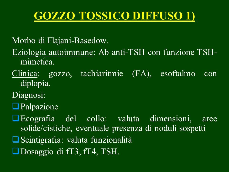 GOZZO TOSSICO DIFFUSO 1)
