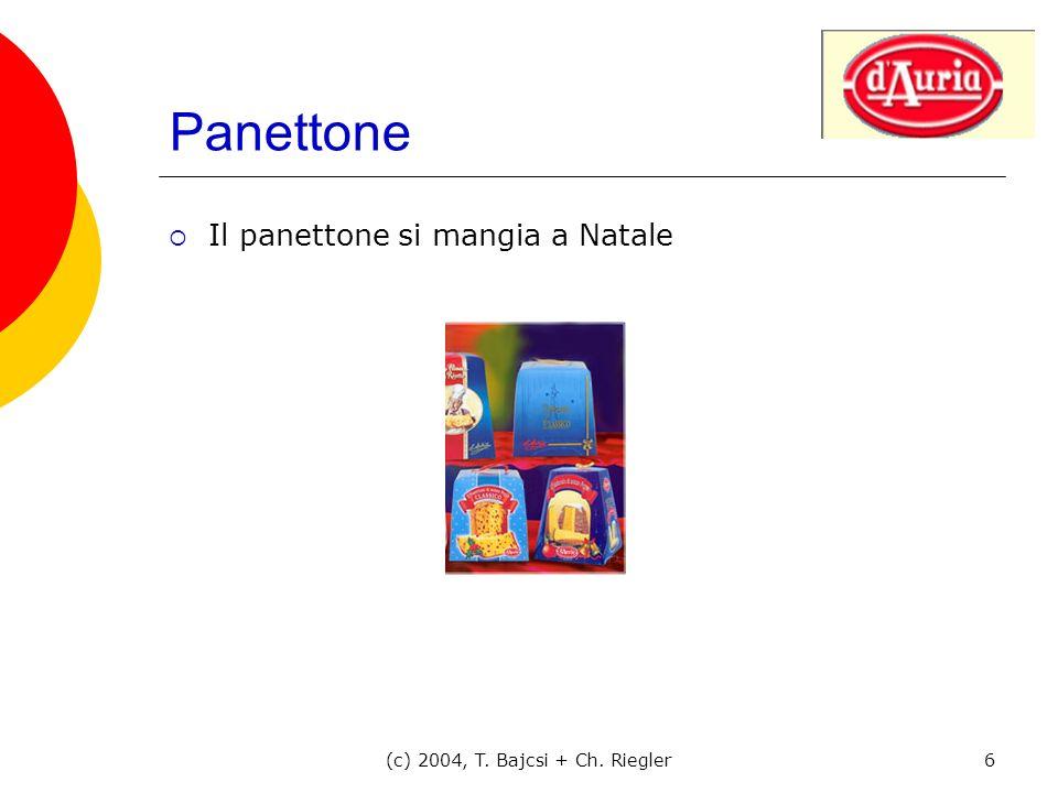(c) 2004, T. Bajcsi + Ch. Riegler