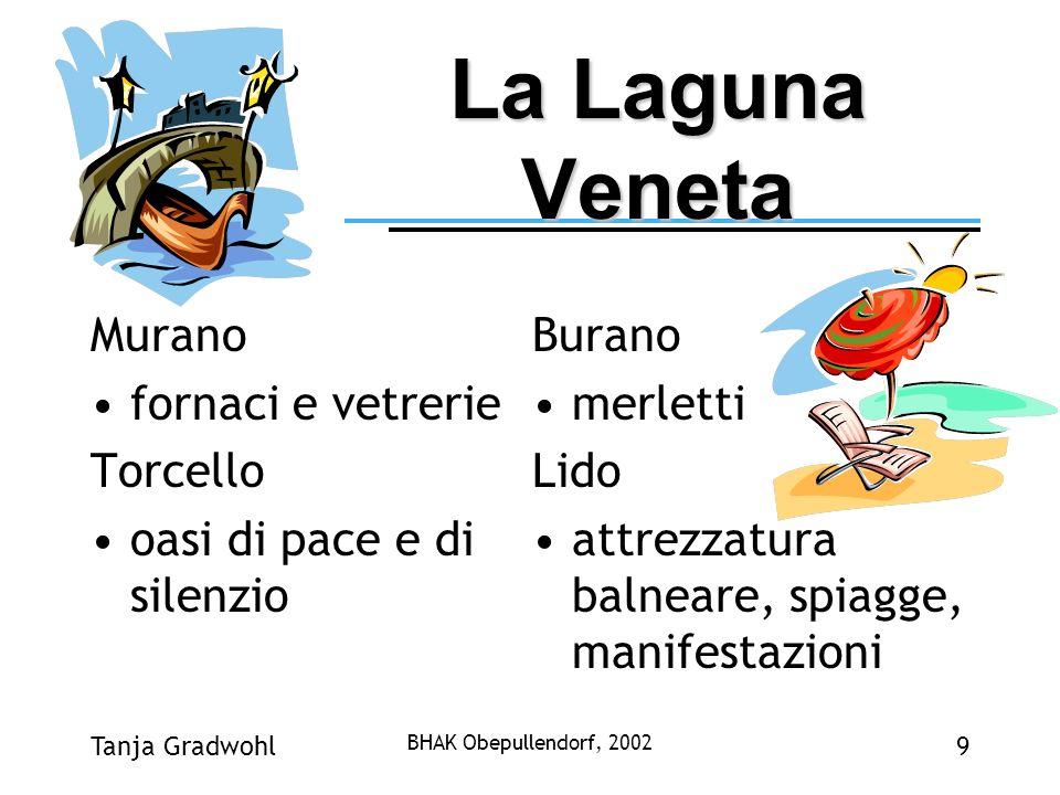 La Laguna Veneta Murano fornaci e vetrerie Torcello