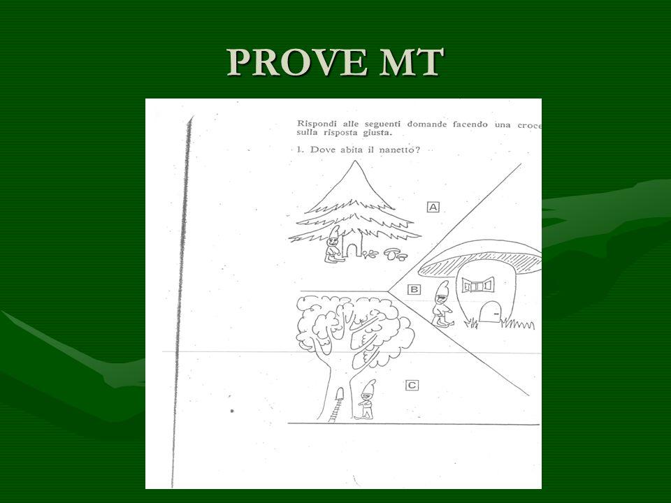 PROVE MT
