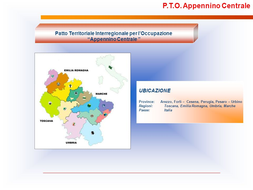 Patto Territoriale Interregionale per l'Occupazione