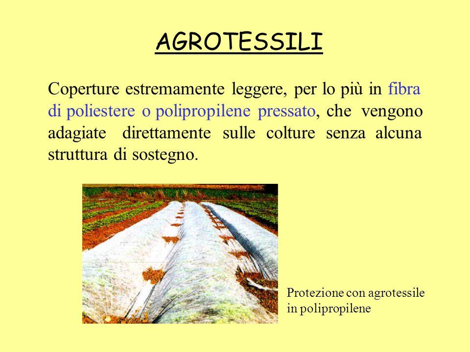 AGROTESSILI