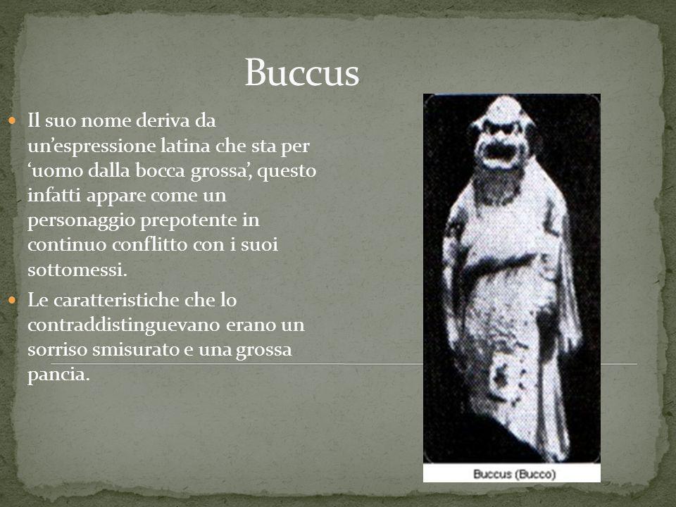 Buccus