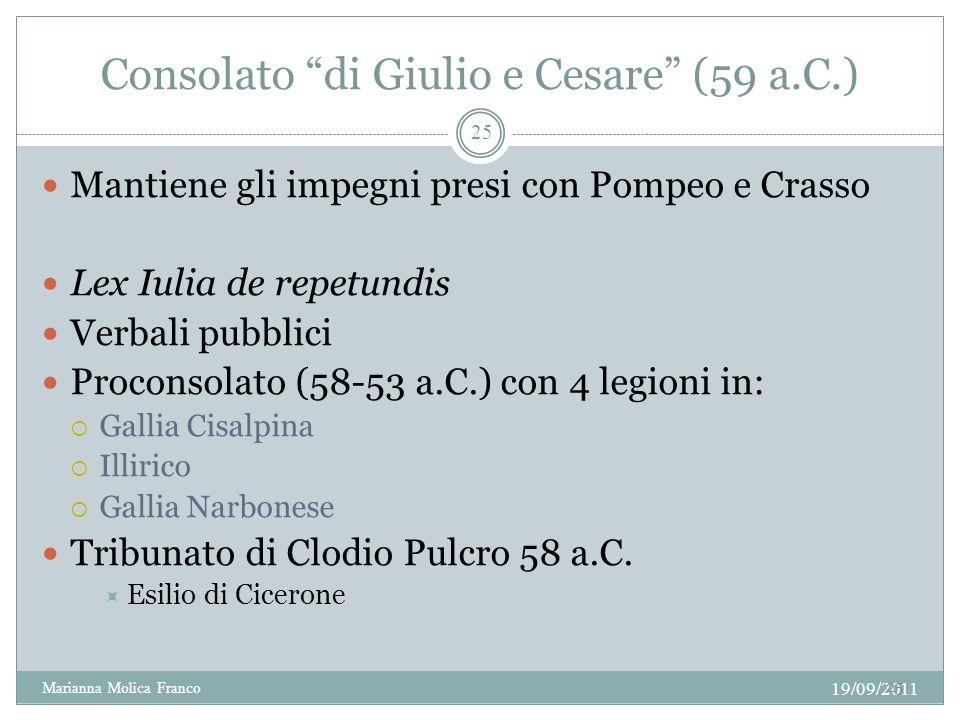 Consolato di Giulio e Cesare (59 a.C.)
