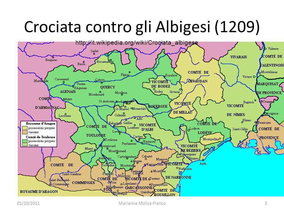 Crociata contro gli Albigesi (1209)