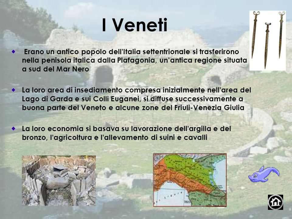I Veneti