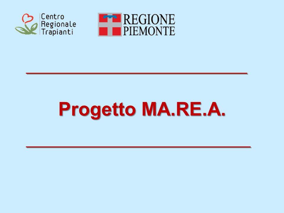 Progetto MA.RE.A.