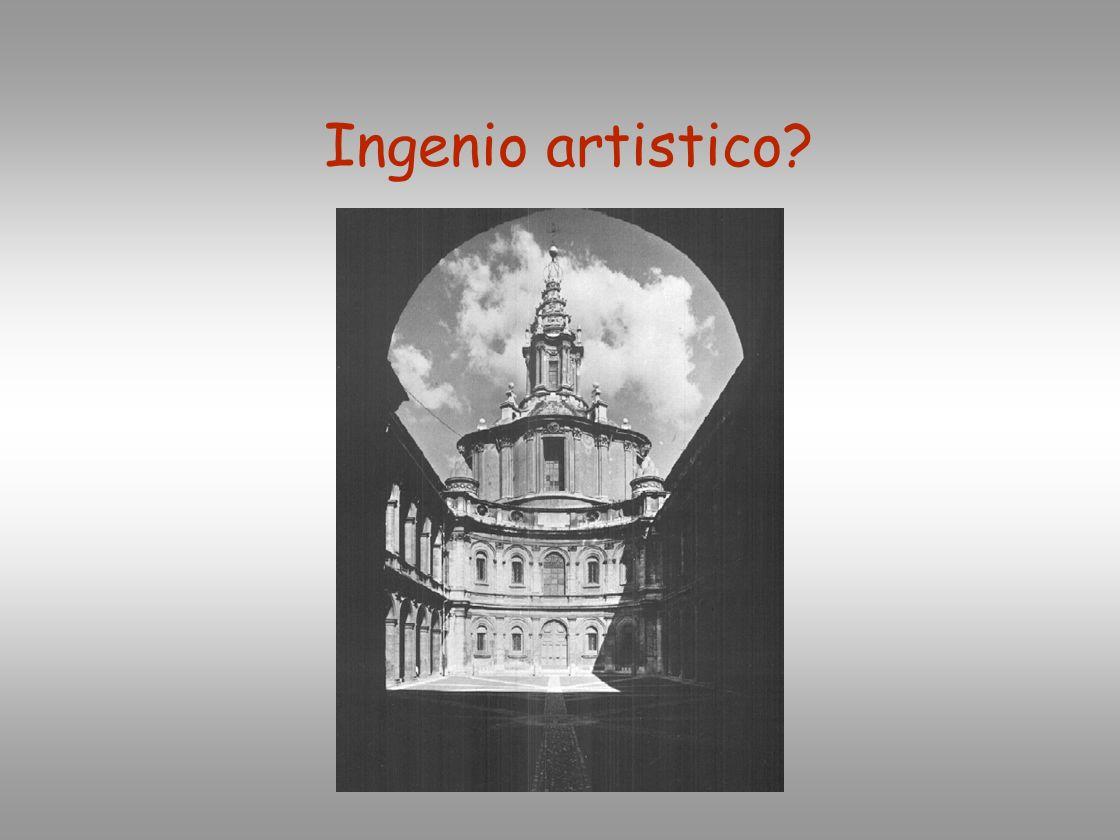 Ingenio artistico Lecture de l'image: