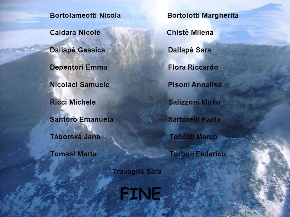 FINE Bortolameotti Nicola Bortolotti Margherita