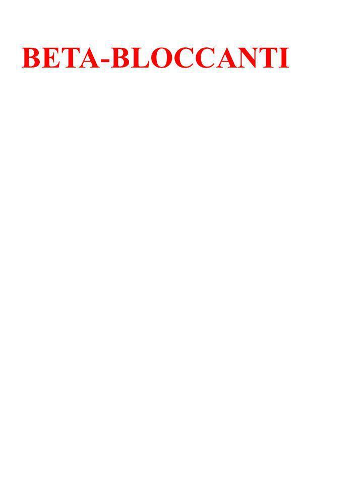BETA-BLOCCANTI