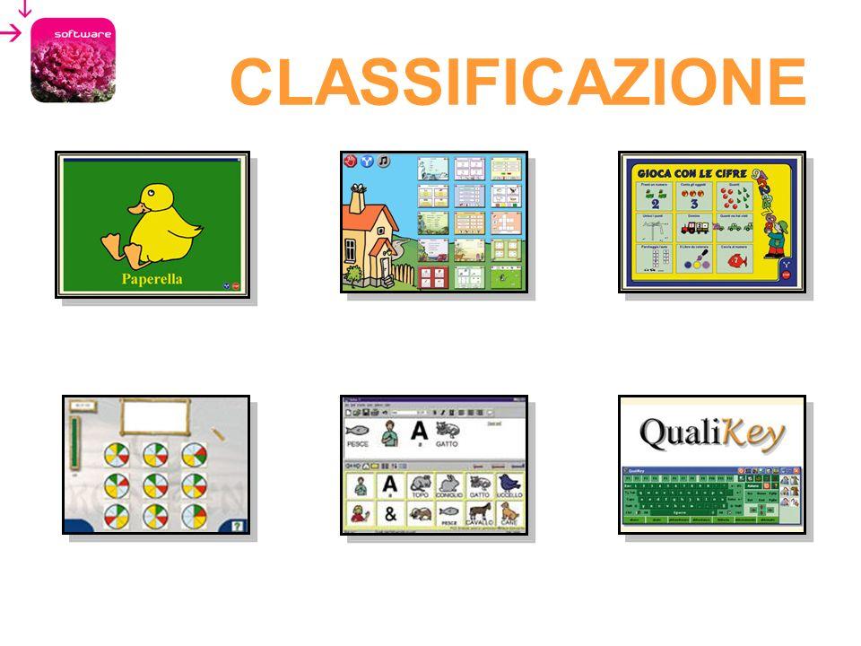 CLASSIFICAZIONE 57
