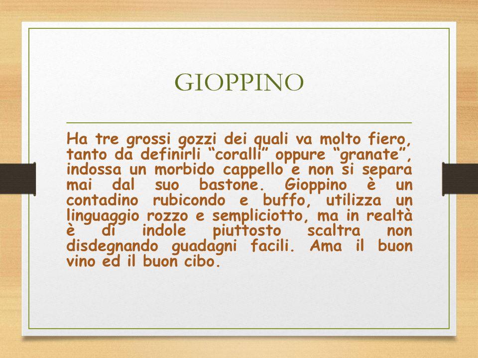GIOPPINO