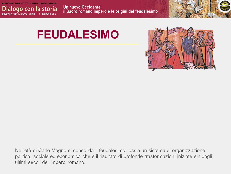 FEUDALESIMO