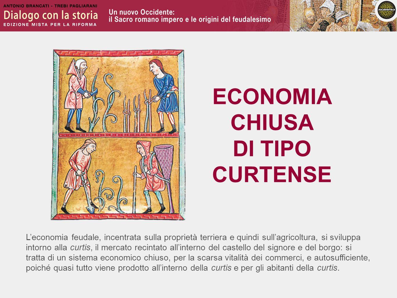 ECONOMIA CHIUSA DI TIPO CURTENSE