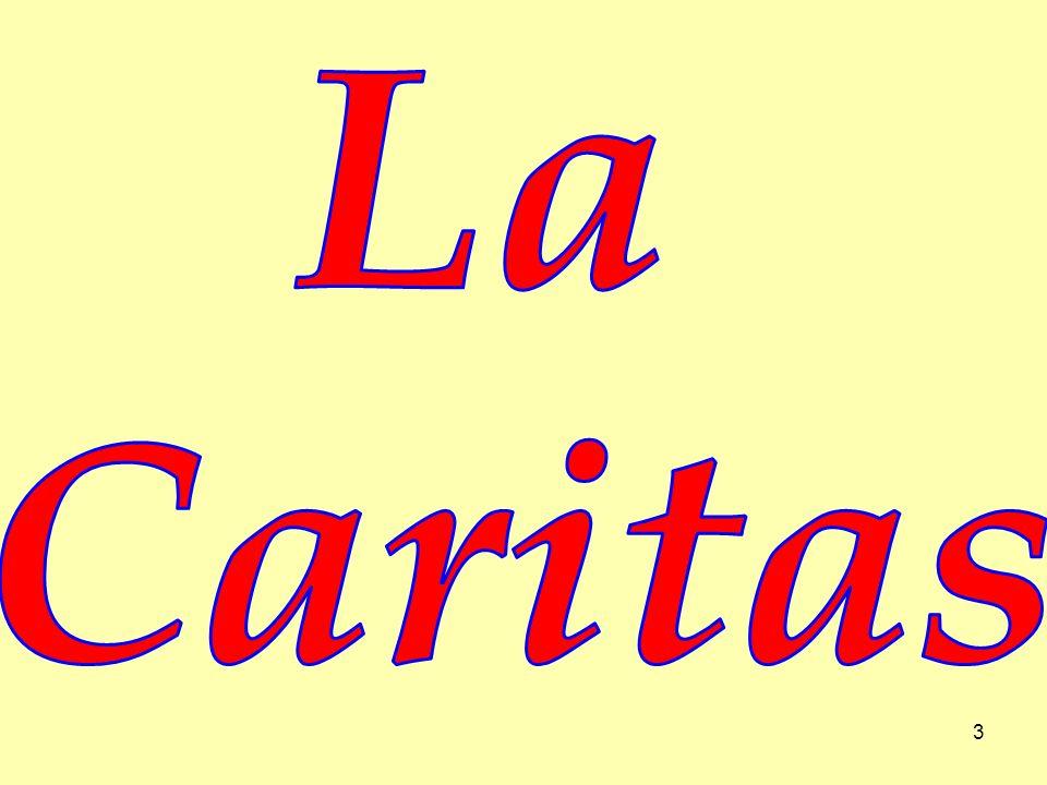 La Caritas