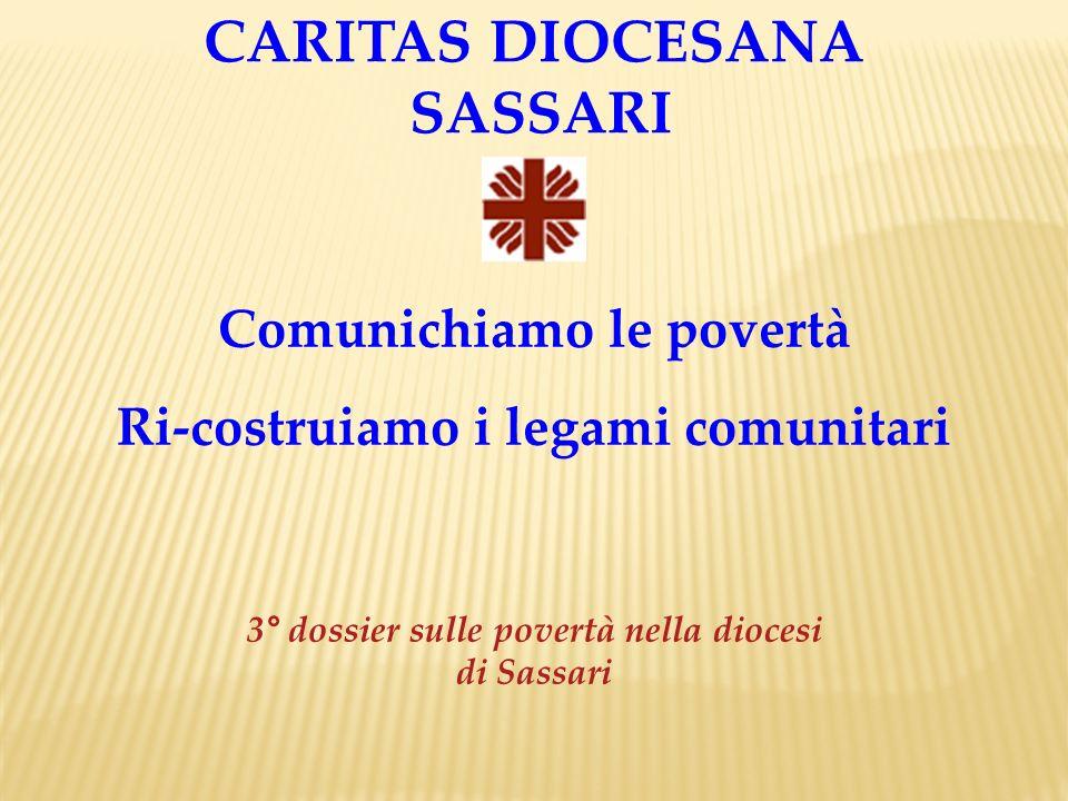 CARITAS DIOCESANA SASSARI