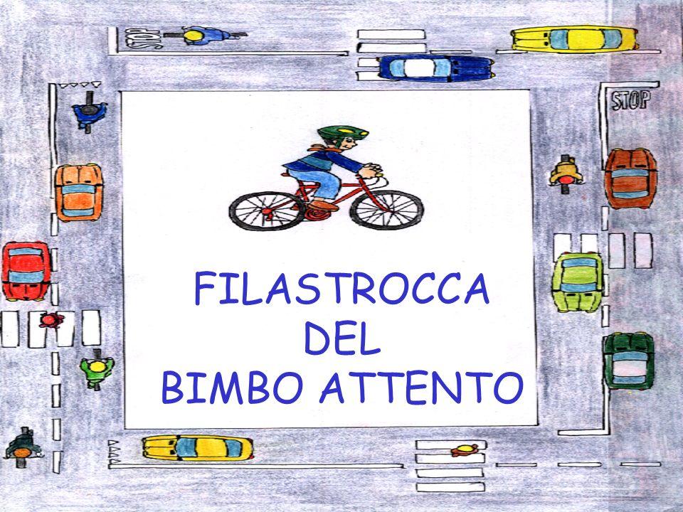 FILASTROCCA DEL BIMBO ATTENTO