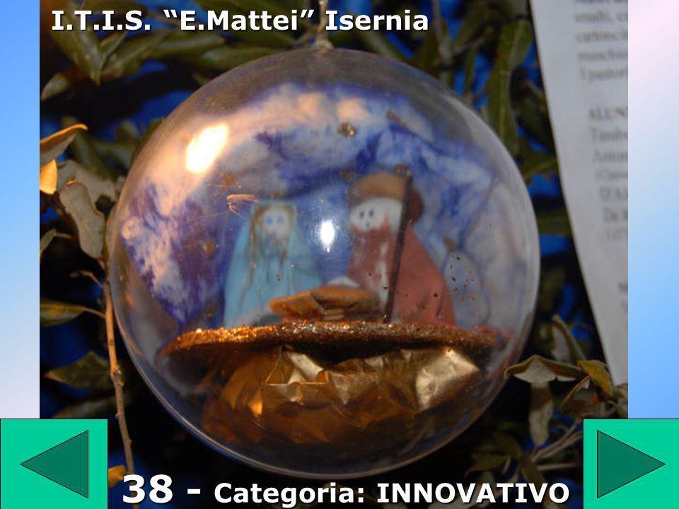 I.T.I.S. E.Mattei Isernia