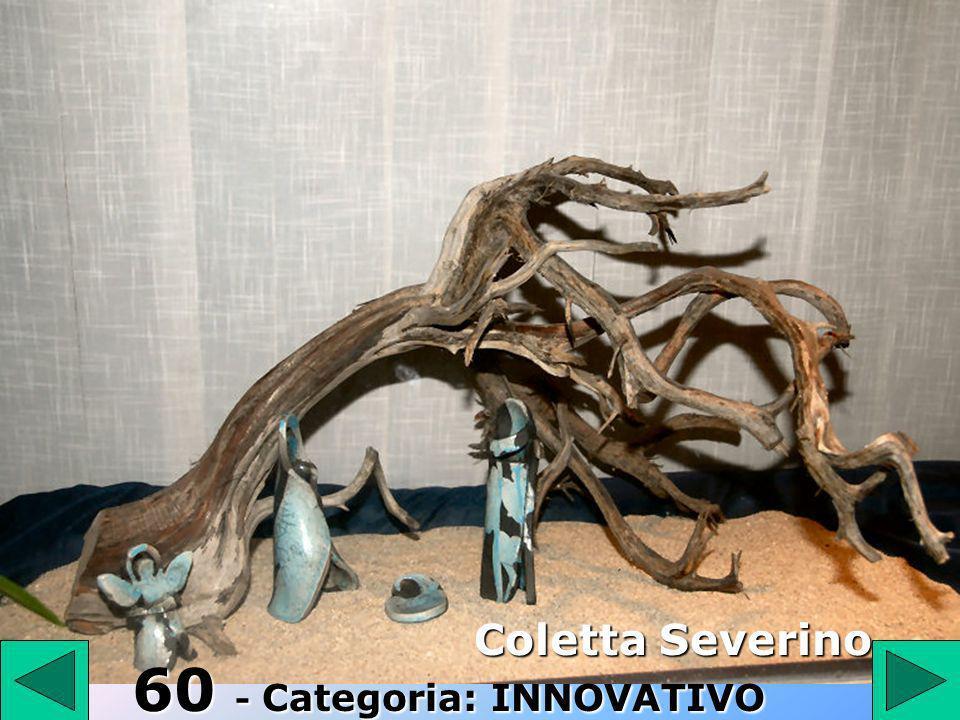 60 - Categoria: INNOVATIVO