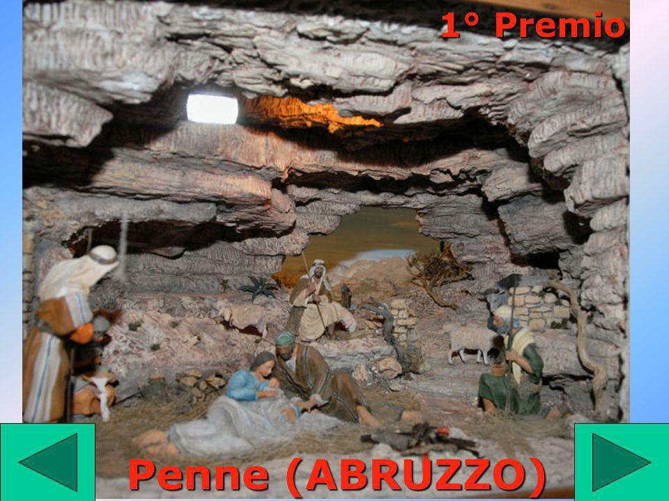1° Premio Penne (ABRUZZO)