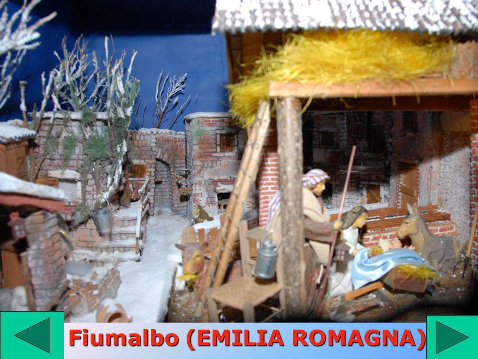 Fiumalbo (EMILIA ROMAGNA)