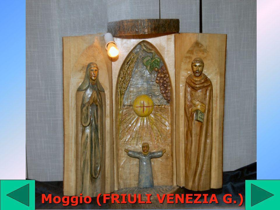 Moggio (FRIULI VENEZIA G.)